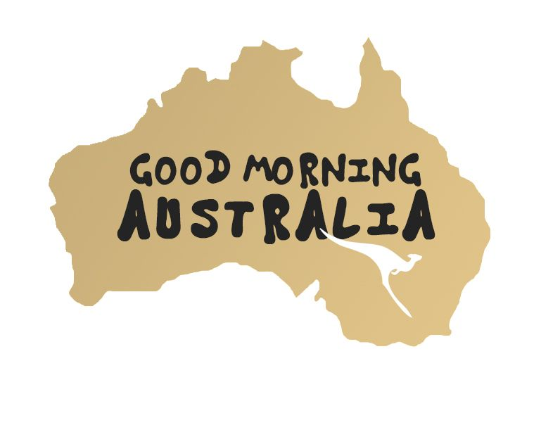 Good Morning Australia | Blog voyage | Australie